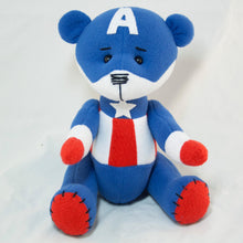 Captain America Super Teddy