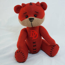 Daredevil Super Teddy