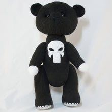 Punisher Super Teddy
