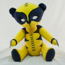 Wolverine Super Teddy