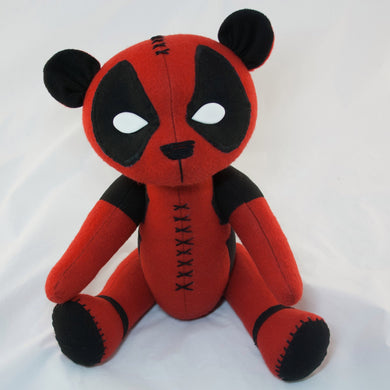 Dead Pool Super Teddy