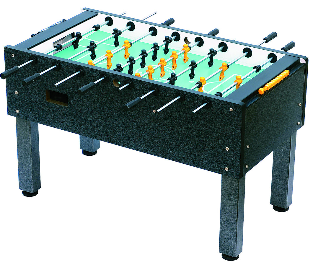 Master Soccer table