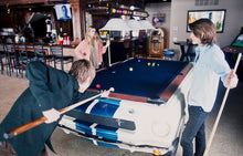 Shelby pool table
