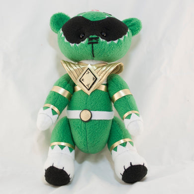 Power Ranger Super Teddy