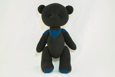 Nightwing Super Teddy