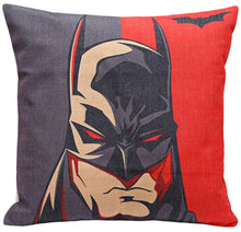 Batman Print Cushion Cover