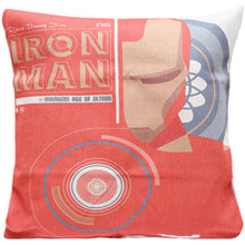 Iron Man AAU Print Cushion Cover