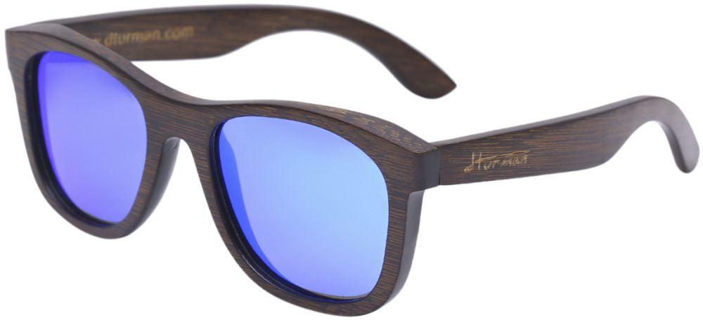 Wood Sunglasses Bamboo - TW1