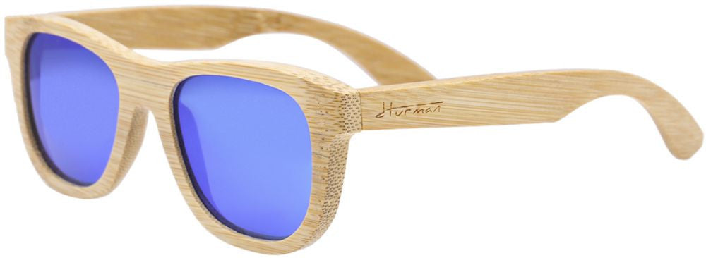 Wood Sunglasses Bamboo -TW1