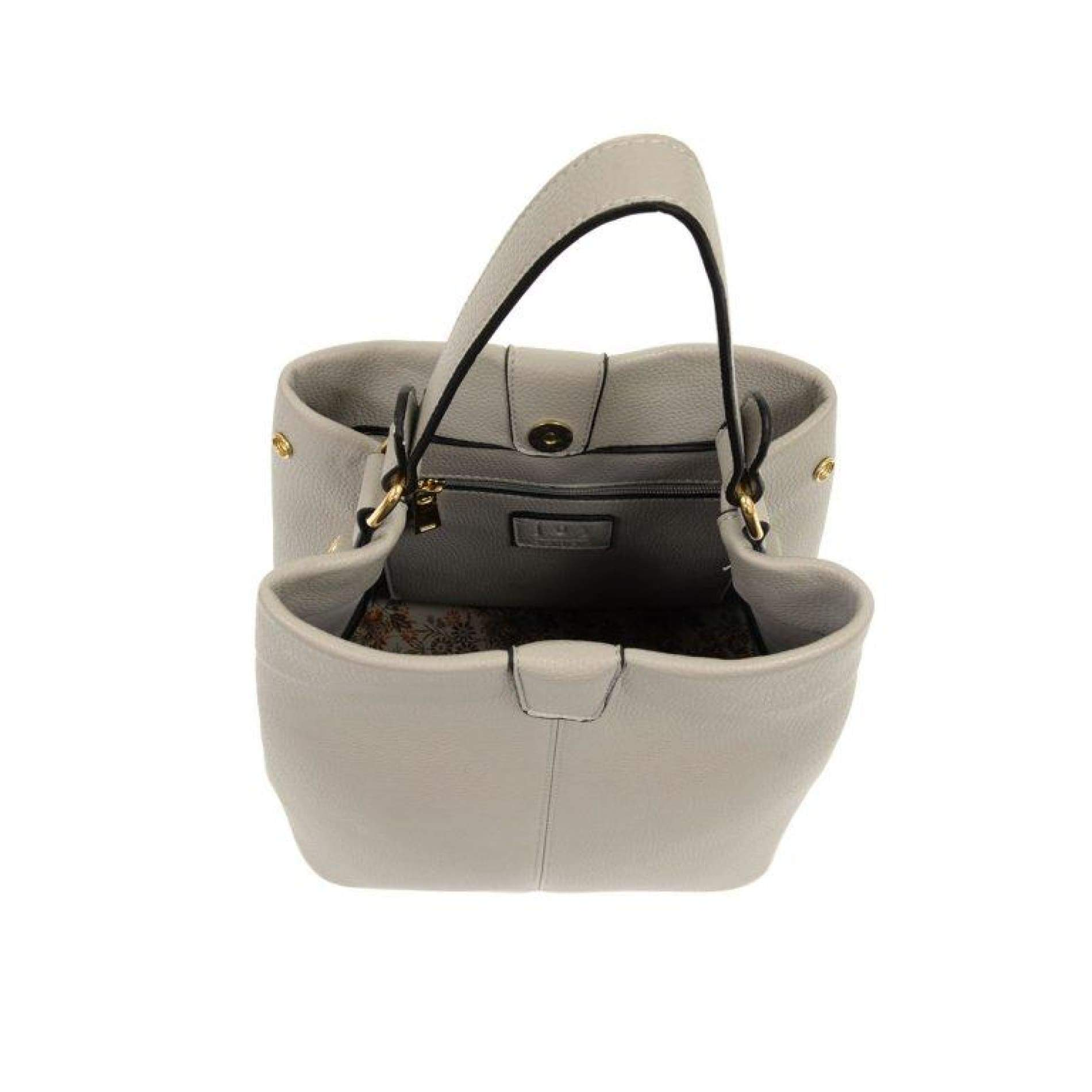 Ava Convertible Shoulder Bag - Accessories