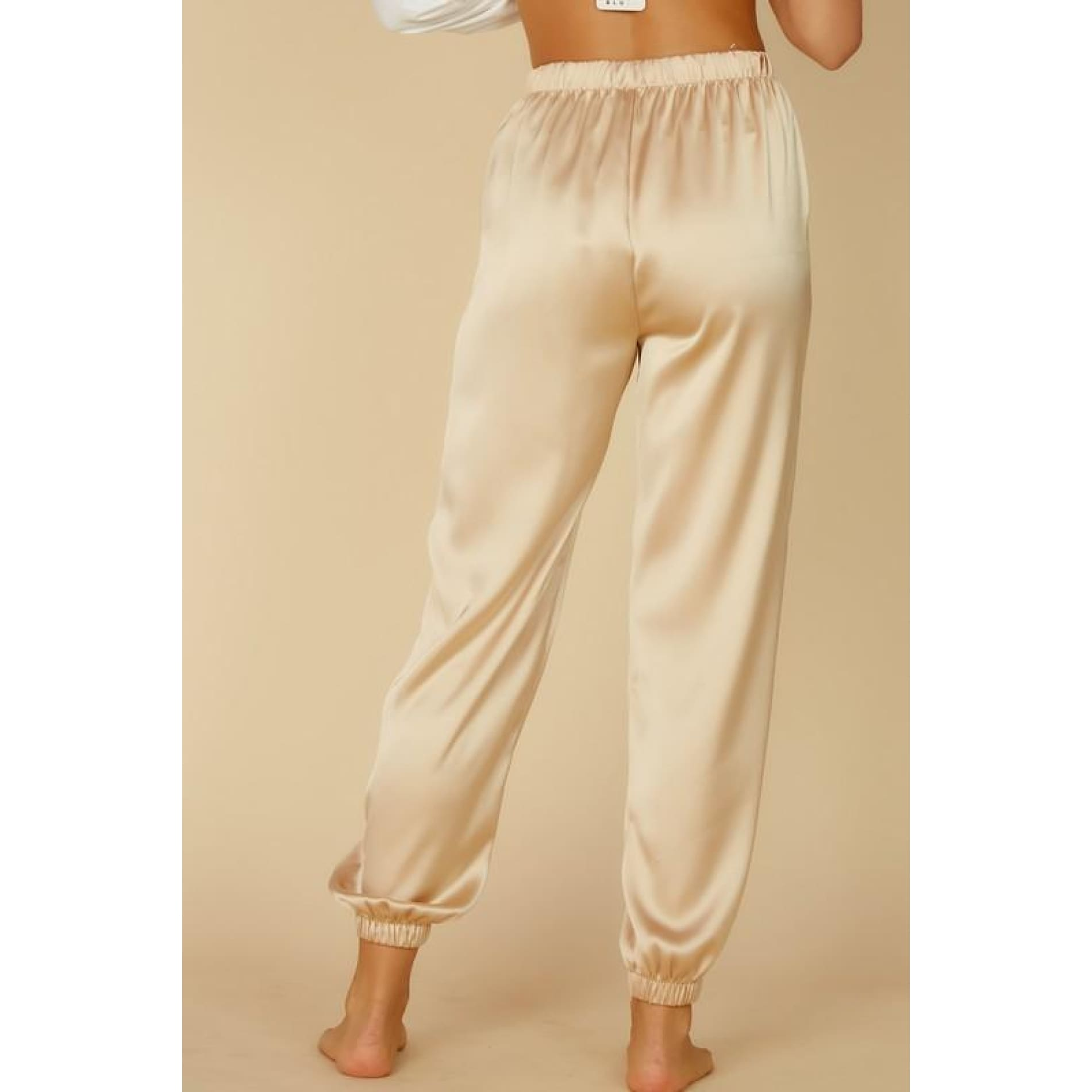Champagne Dreams Jogger - Bottoms