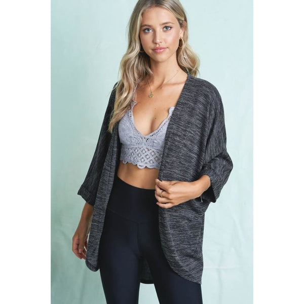 Cool September Cardigan - Sweaters