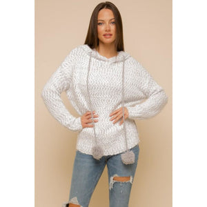 Cozy Ever After Sweater - Sweater