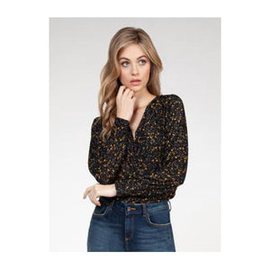Floral State of Mind Top - Top