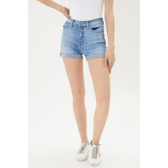 Jessie HR Shorts - Bottoms