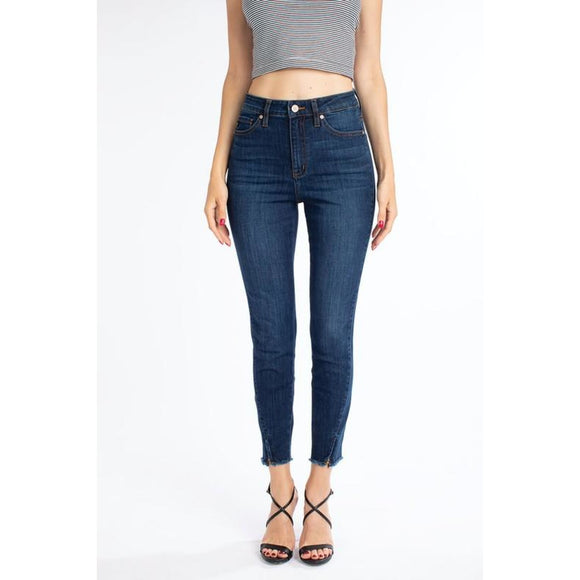 Julia High Rise Skinny - Bottoms