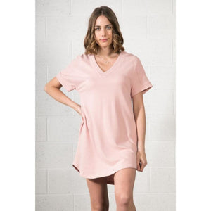 Make Me Blush Dress - Dress