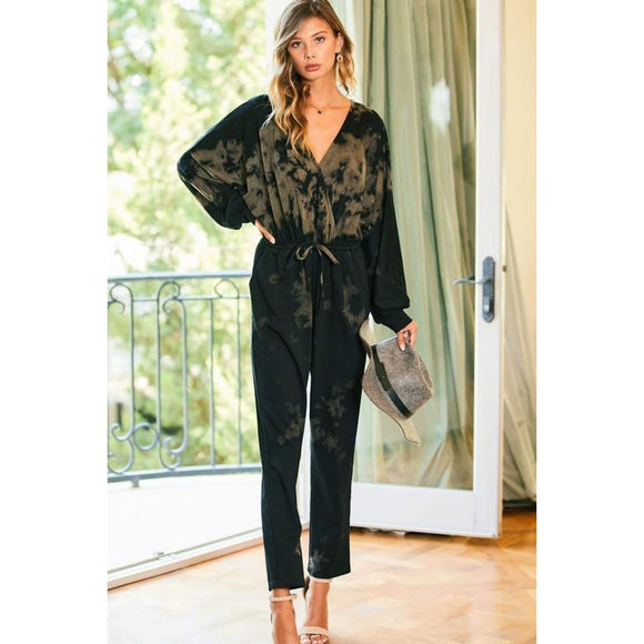 Maximum Chill Jumpsuit - Jumpsuit