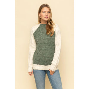 Never A Dull Moment Sweater - Sweater
