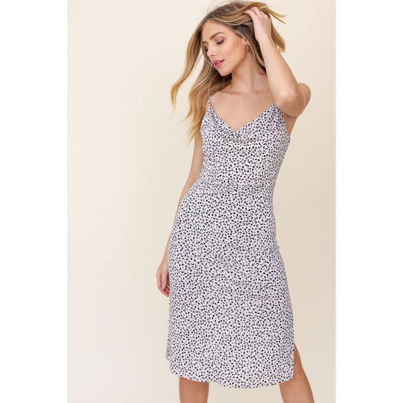 Simple Pleasures Dress - Dresses