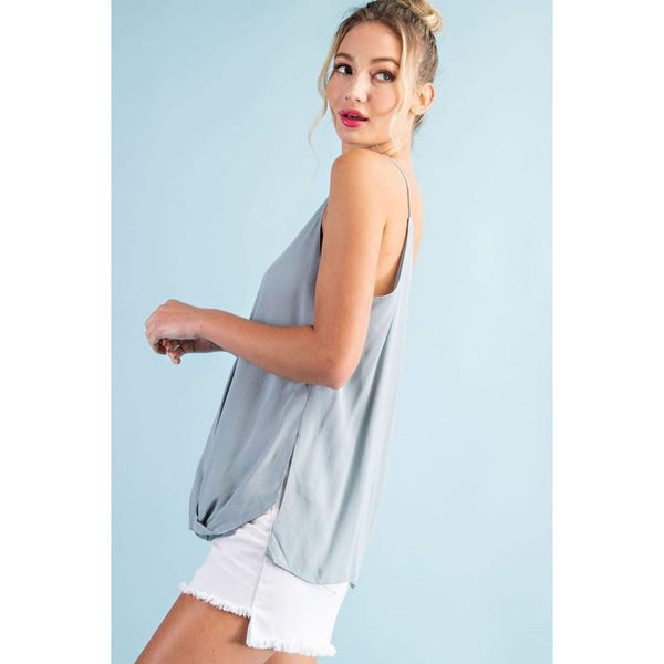The Mia Tank - Top
