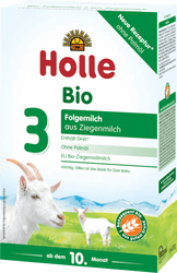 Holle Goat Stage 3