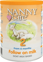 NANNYCARE Stage 2
