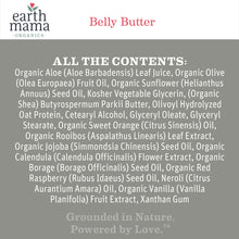 Load image into Gallery viewer, Belly Butter (8 fl oz)