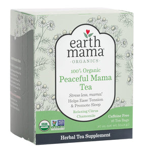 Peaceful Mama Tea (16 bags)