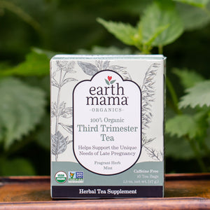 Third Trimester Tea (16 bags)