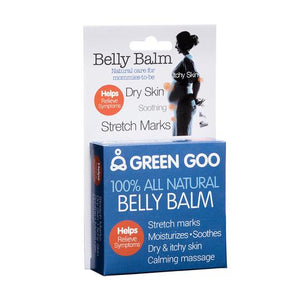 Belly Balm (1.82 oz)