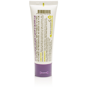 Blackcurrant Natural Calendula Toothpaste (1.76 oz)
