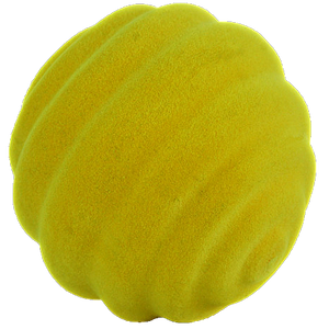 "Yellow Top Ball  (4"")"