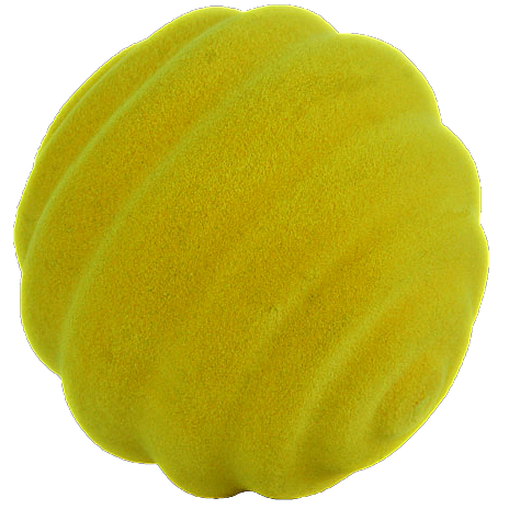 Yellow Top Ball  (4