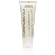 Load image into Gallery viewer, Unflavored Natural Calendula Toothpaste (1.76 oz)