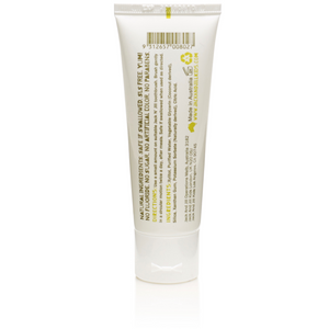 Unflavored Natural Calendula Toothpaste (1.76 oz)