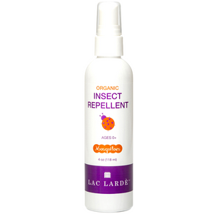 Insect Repellent - Mosquitoes (4 fl oz)