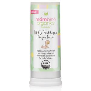 Little Bottoms Diaper Balm (0.63 oz)