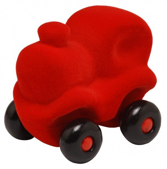 Red Choo Choo Train (9