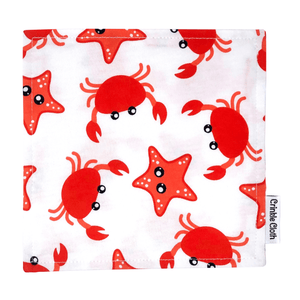 "3-Pack Sea Animal Patterns (6"")"