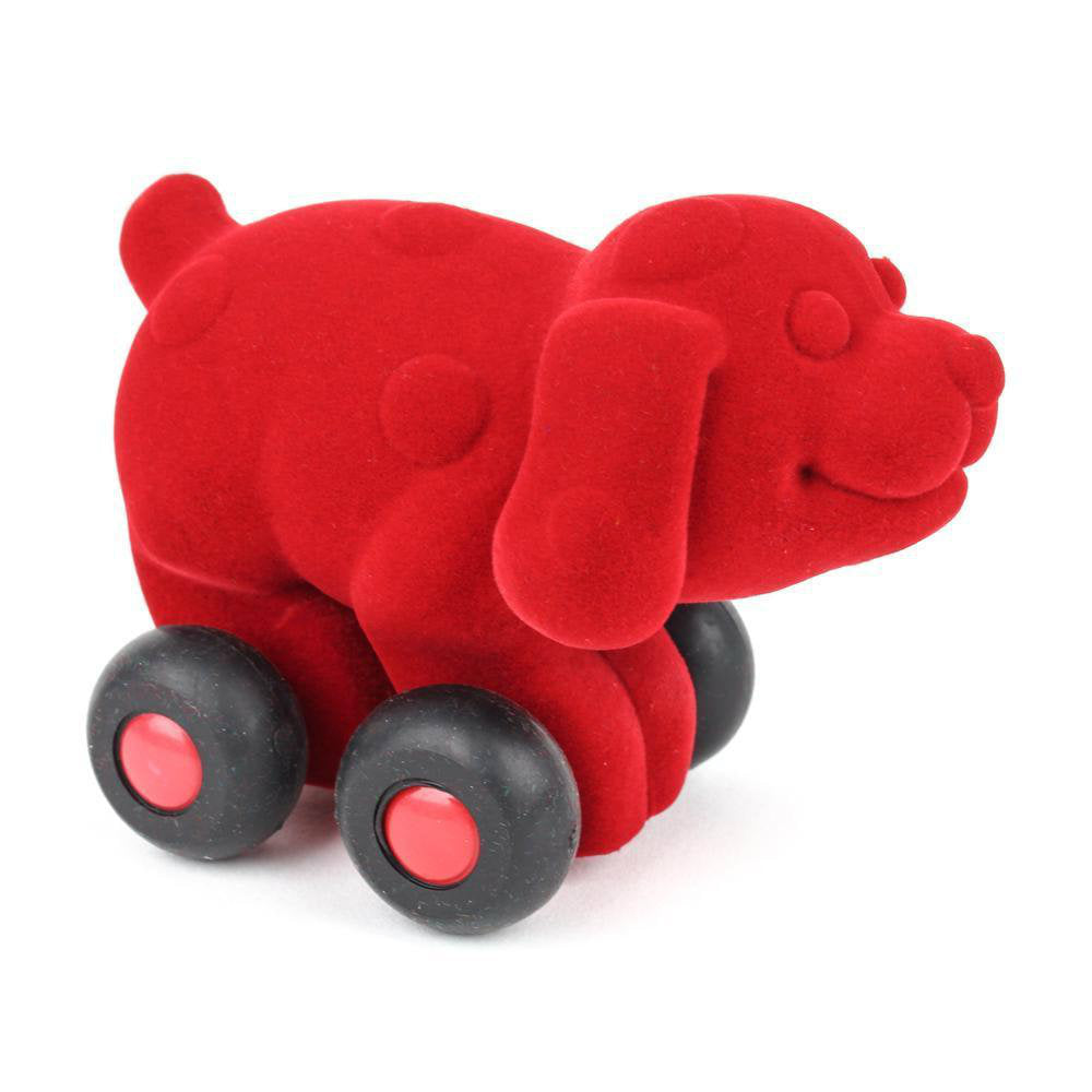 Aniwheelies Red Dog (4