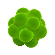 "Load image into Gallery viewer, Green Bubble Ball (4"")"