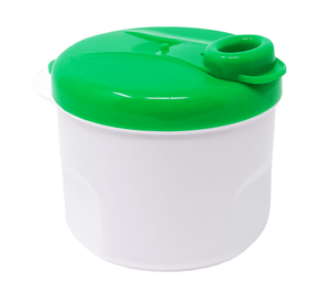 Baby Formula Travel Container