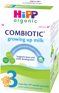Stage 3 Combiotic Growing Up Baby Milk Formula (600g) - UK Version