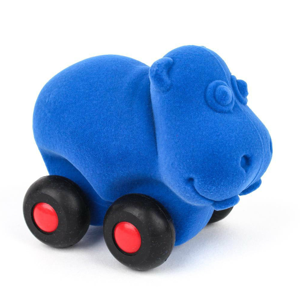 Aniwheelies Blue Hippo (3.5