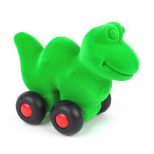 "Load image into Gallery viewer, Aniwheelies Green Snake (4.25"")"