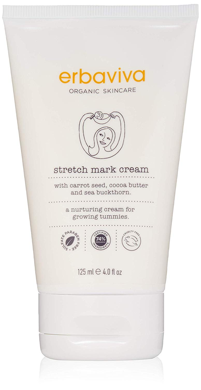 Stretch Mark Cream (4 fl oz)