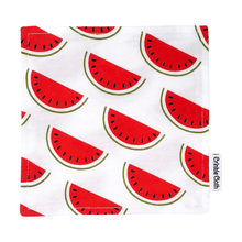 "Load image into Gallery viewer, 3-Pack Tropical Fruit Patterns (6"")"