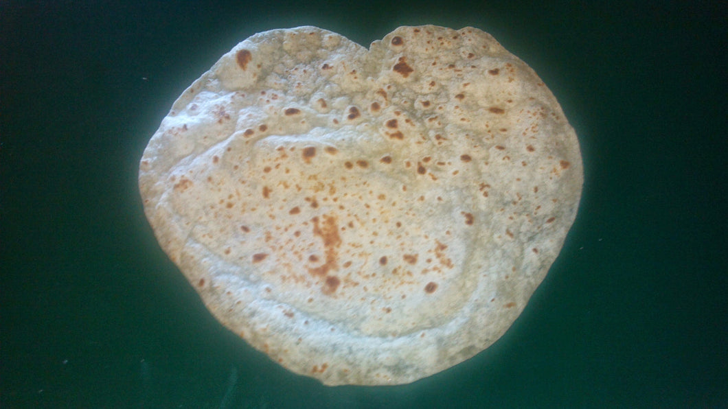 White Flour tortillas / 1 dozen