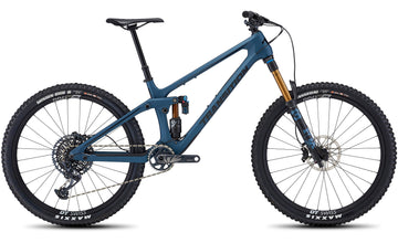 Transition Scout SRAM NX Eagle